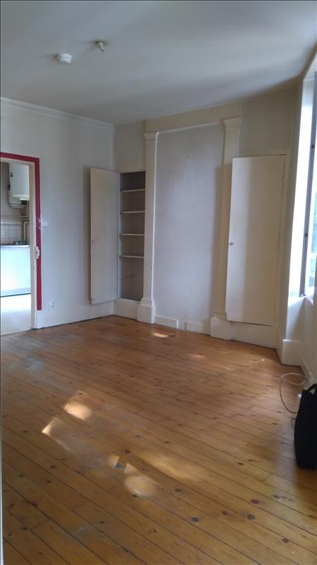 Vente appartement Nevers 37 000€ - Photo 5