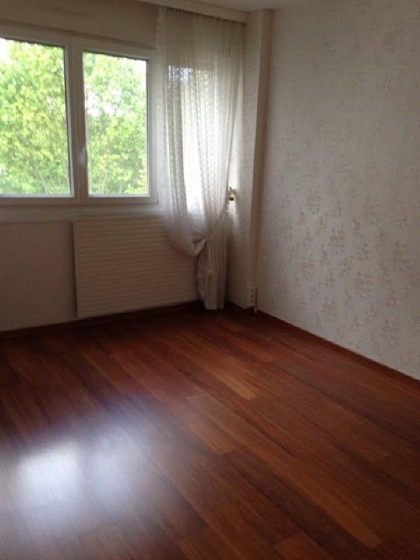 Vente appartement Metz 104500€ - Photo 5