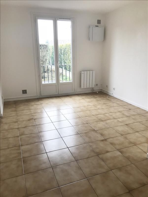 Rental apartment Epinay sur orge 660€ CC - Picture 1