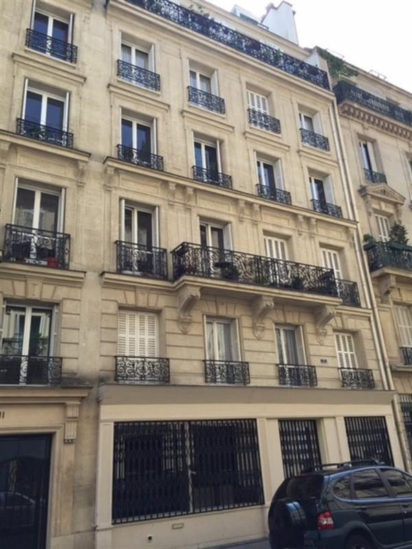 Location Bureau Paris 10ème 0