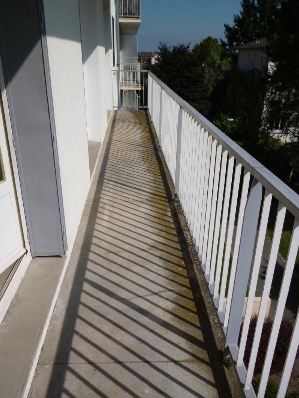 Location appartement Riorges 380€ CC - Photo 1