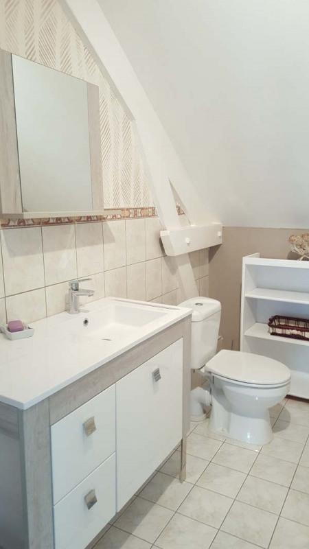 Sale house / villa Plailly 339000€ - Picture 7