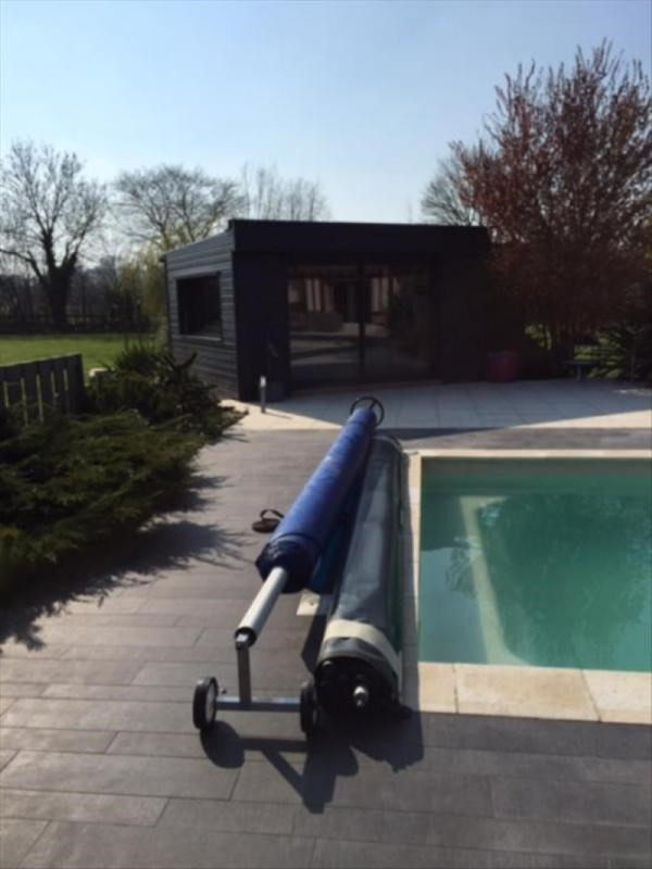 Verkauf von luxusobjekt haus Equemauville 860000€ - Fotografie 4