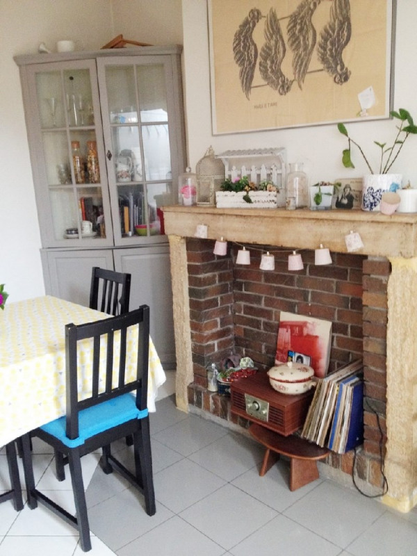 Vente appartement Lyon 4ème 219000€ - Photo 8