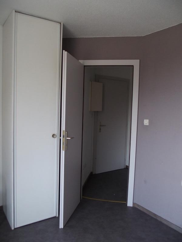 Rental apartment Strasbourg 365€ CC - Picture 5