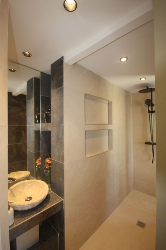 Vente appartement Antibes 424000€ - Photo 8
