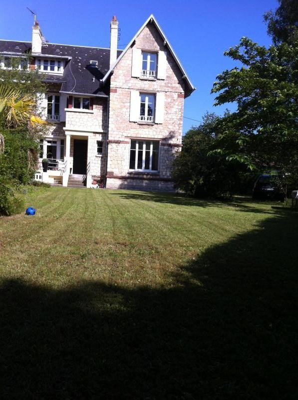 Vente maison / villa Caen 375 000€ - Photo 1