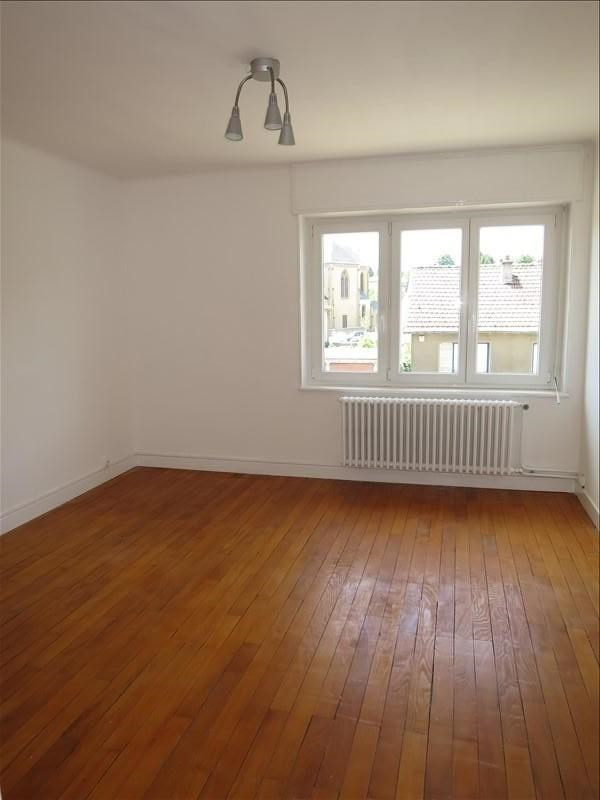 Rental apartment Woippy 620€ CC - Picture 3