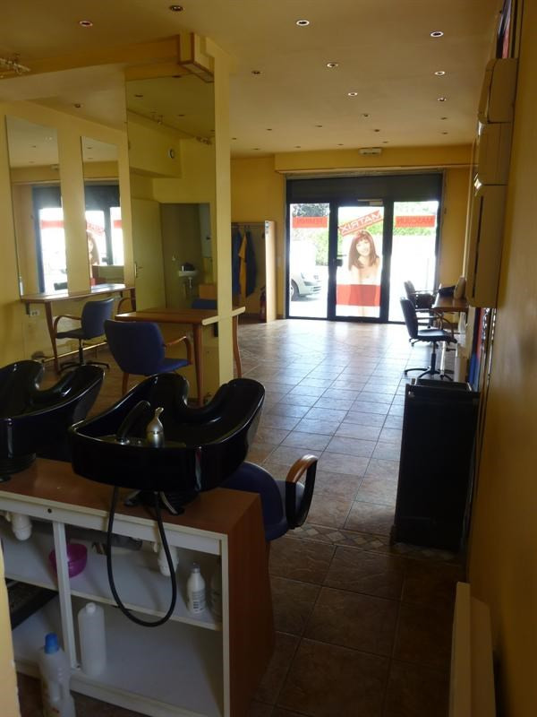 Location Local commercial Magny-les-Hameaux 0