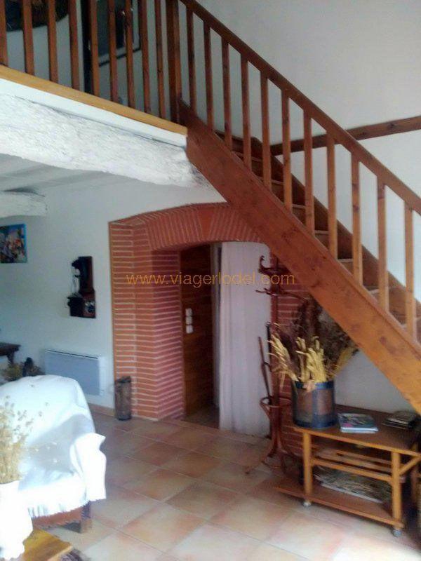 Lijfrente  huis Baziège 660000€ - Foto 8