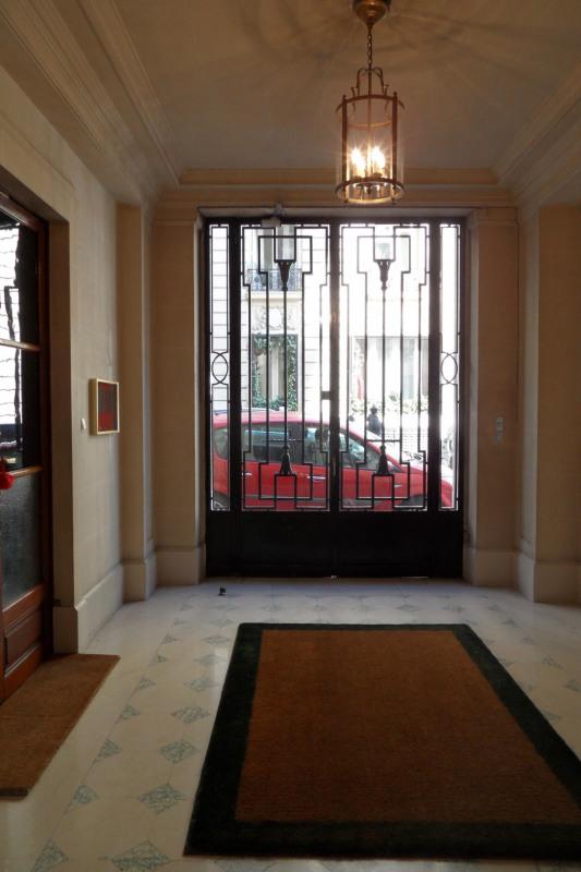 Rental apartment Paris 8ème 3350€ CC - Picture 11