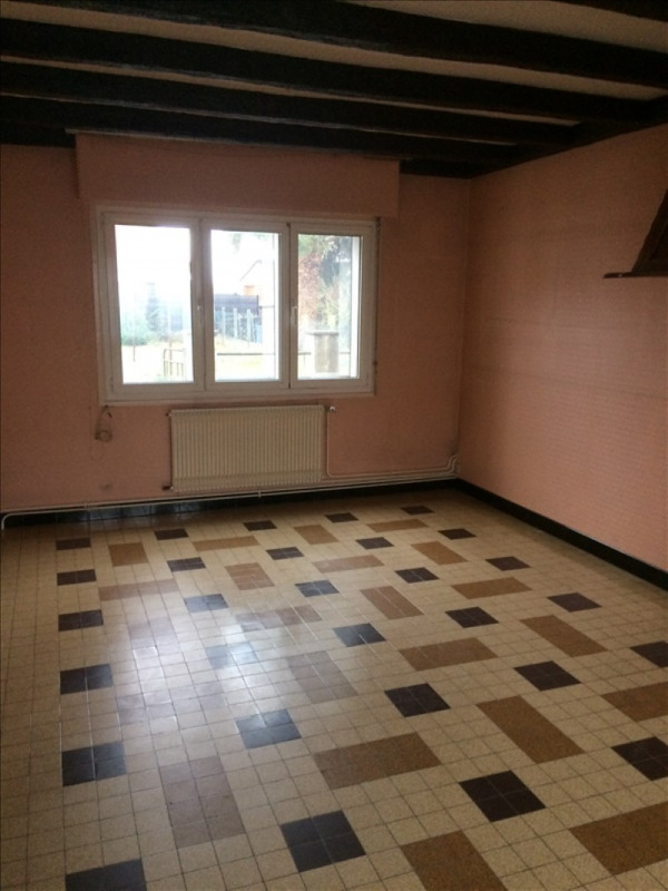 Vente maison / villa Beuvry 124 000€ - Photo 2