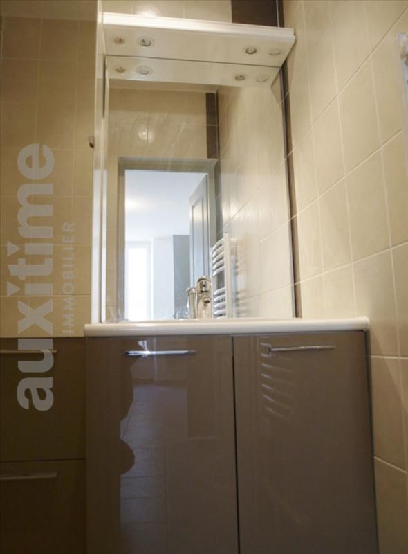Rental apartment Marseille 2ème 495€ CC - Picture 5