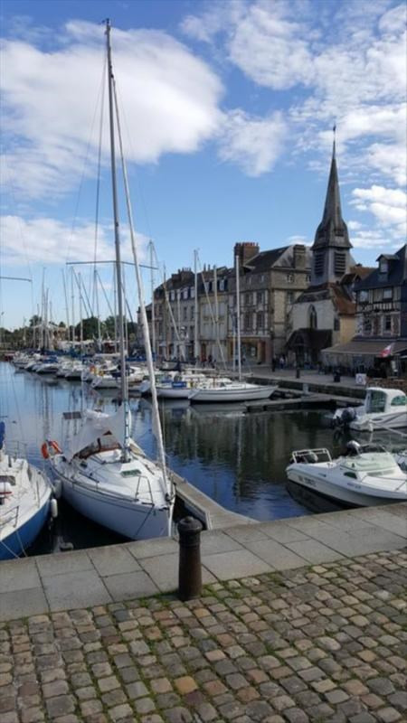 Vente appartement Honfleur 36 900€ - Photo 1