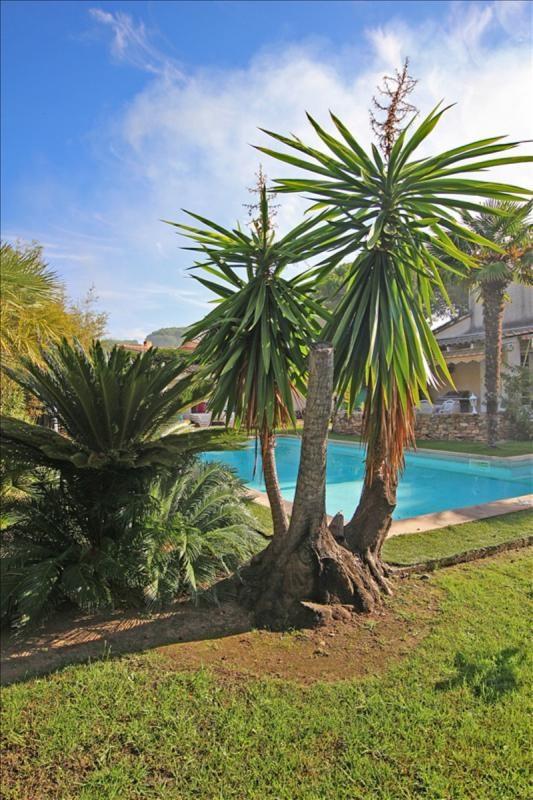 Vente maison / villa Porticcio 450000€ - Photo 10