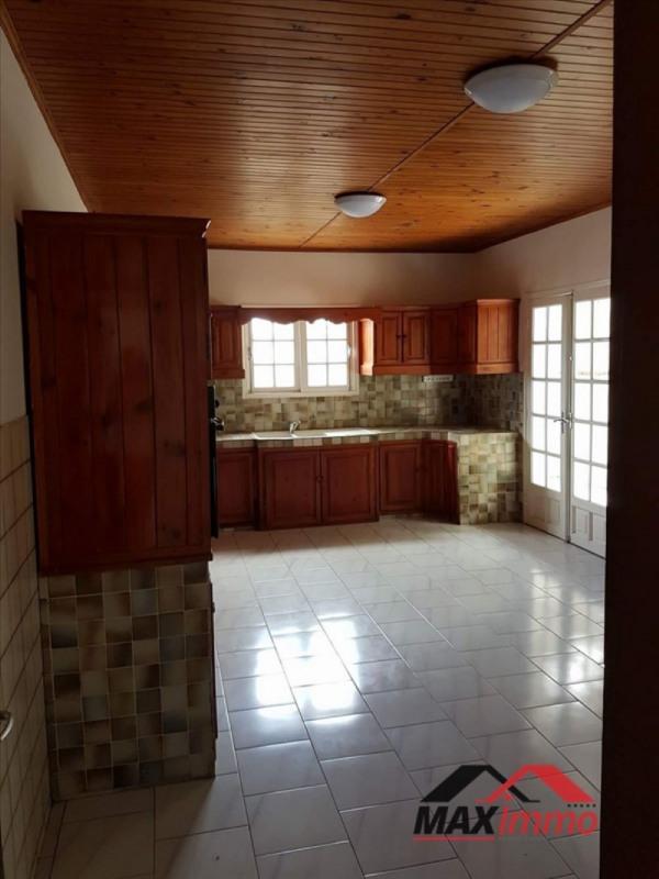 Vente maison / villa St louis 299000€ - Photo 2