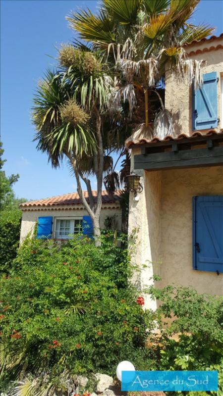 Vente maison / villa Roquevaire 495000€ - Photo 3