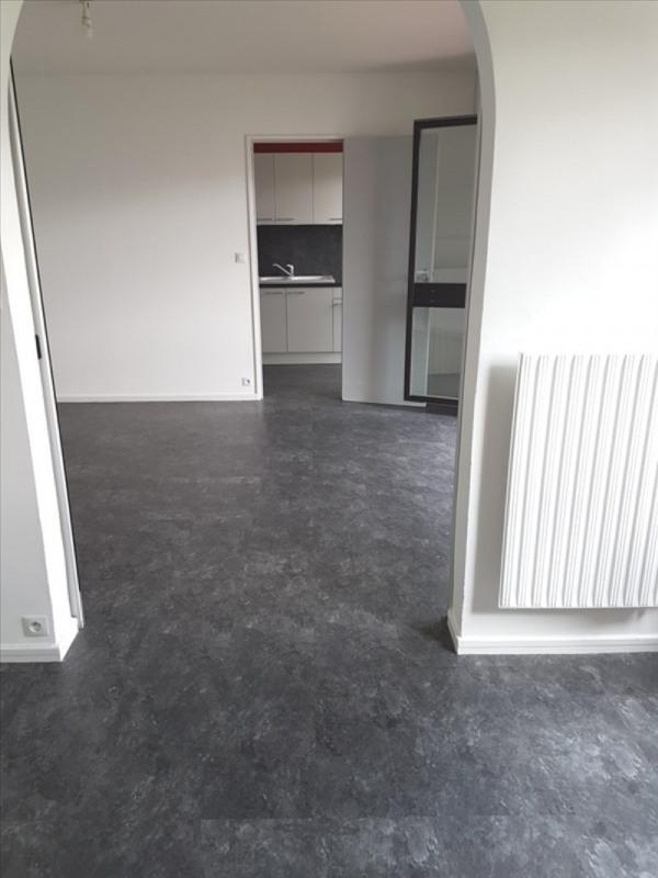 Vente appartement Saint herblain 138000€ - Photo 3