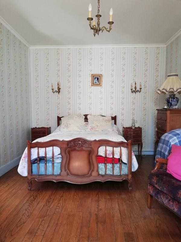 Sale house / villa Nexon 92000€ - Picture 7