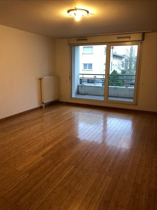 Rental apartment Illkirch graffenstaden 860€ CC - Picture 2