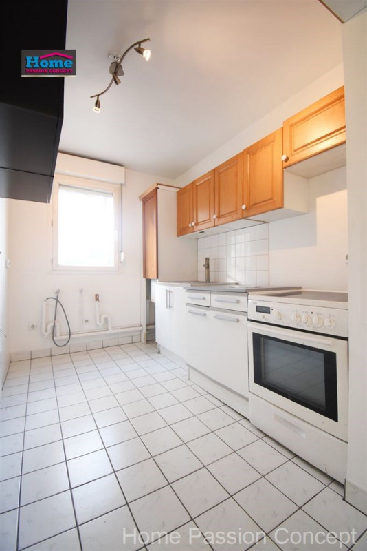 Vente appartement Colombes 227 000€ - Photo 8