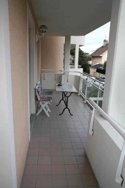 Location appartement Gaillard 996€ CC - Photo 6