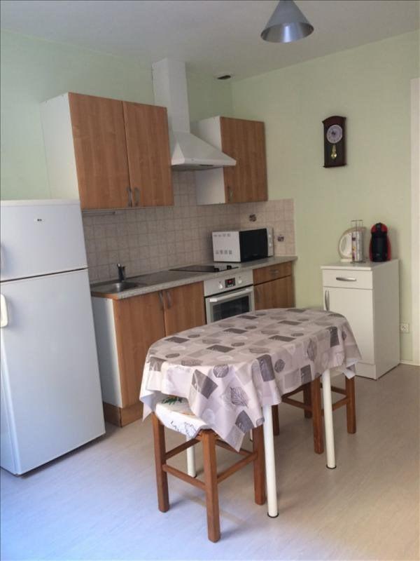 Verkoop  huis Beaurepaire 106000€ - Foto 1