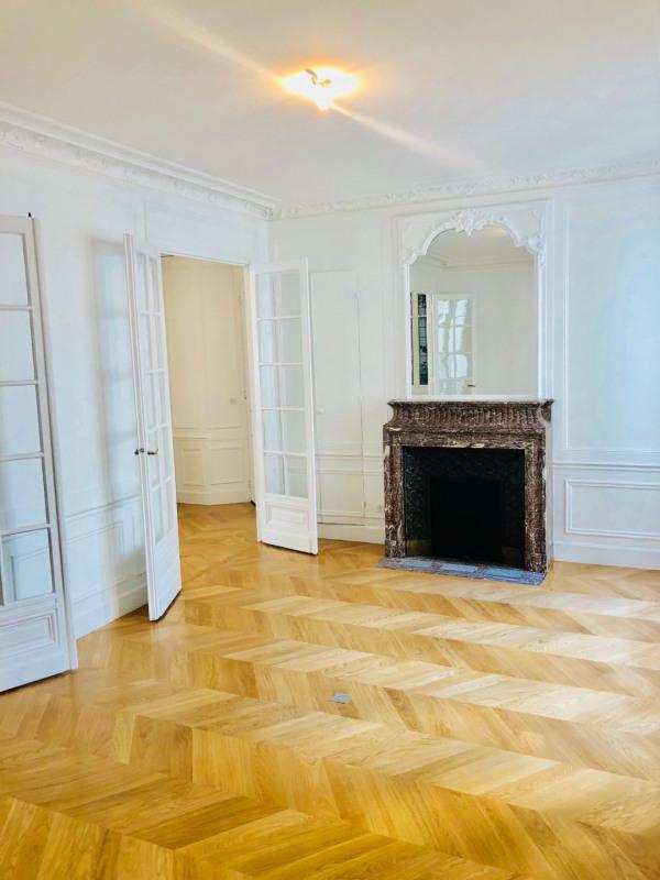 Rental apartment Paris 16ème 3880€ CC - Picture 5