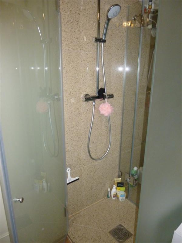 Vente appartement Paris 4ème 140000€ - Photo 4