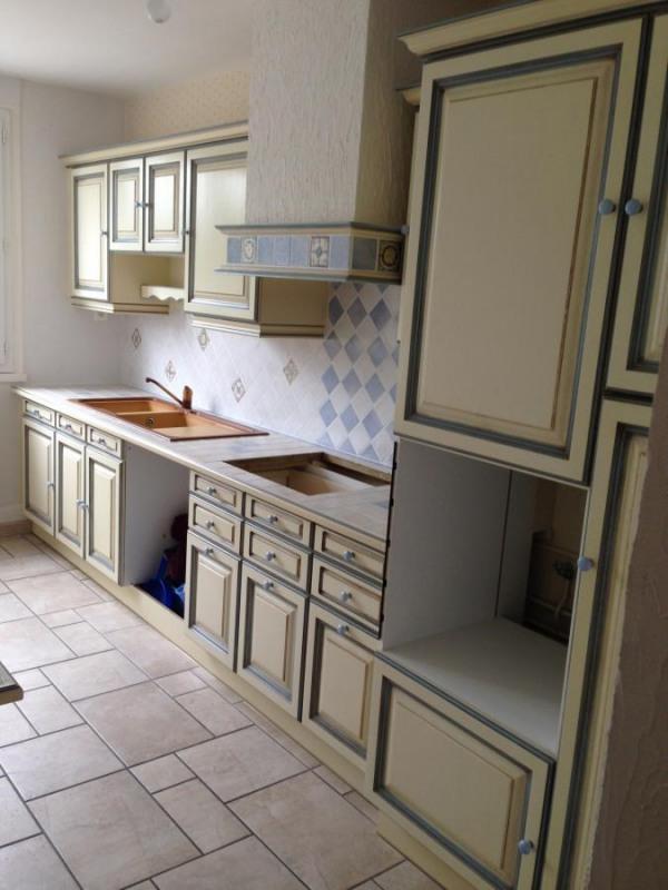 Rental apartment Irigny 724€ CC - Picture 1