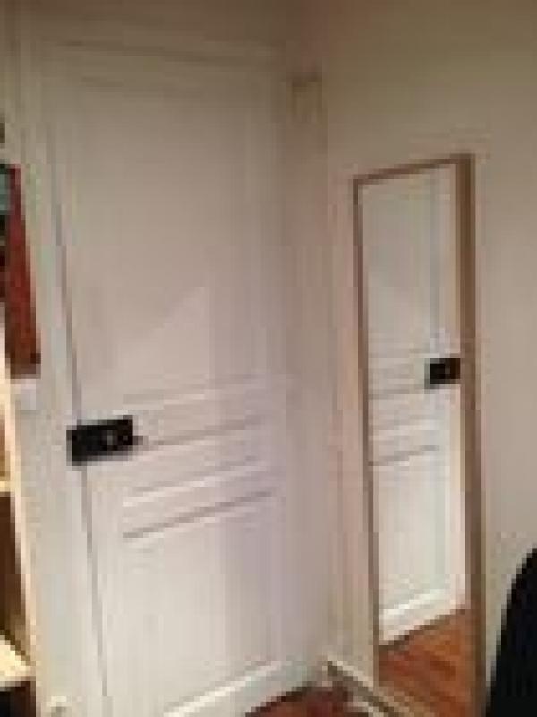 Sale apartment Paris 16ème 95000€ - Picture 2