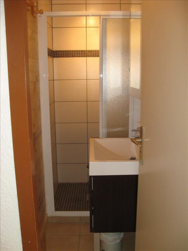 Rental apartment Sallanches 542€ CC - Picture 3