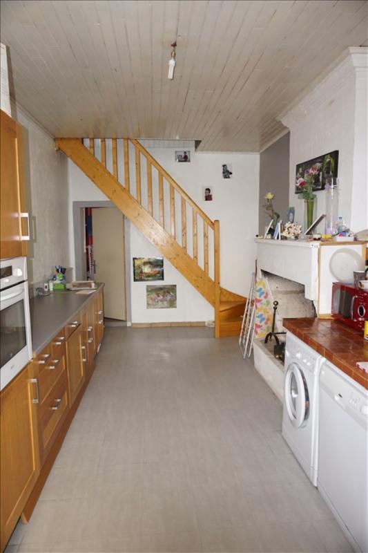 Vente maison / villa Aubie et espessas 164000€ - Photo 1