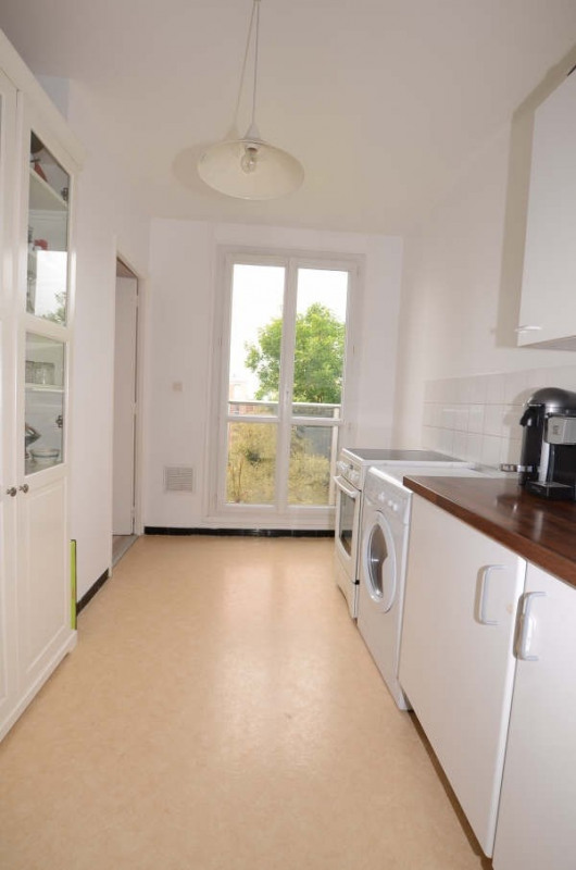 Revenda apartamento Bois d arcy 161500€ - Fotografia 2