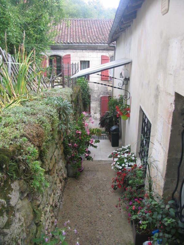 Sale house / villa Brantome 127900€ - Picture 5