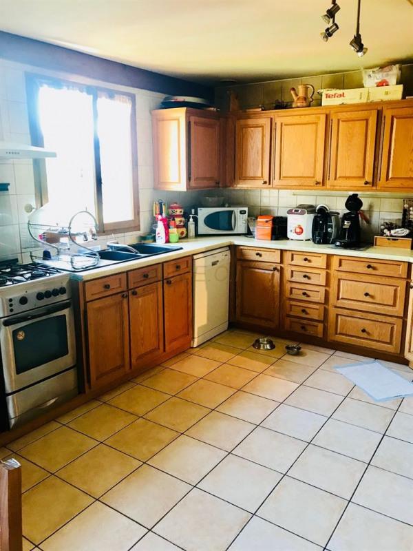 Sale house / villa Argenteuil 340000€ - Picture 4