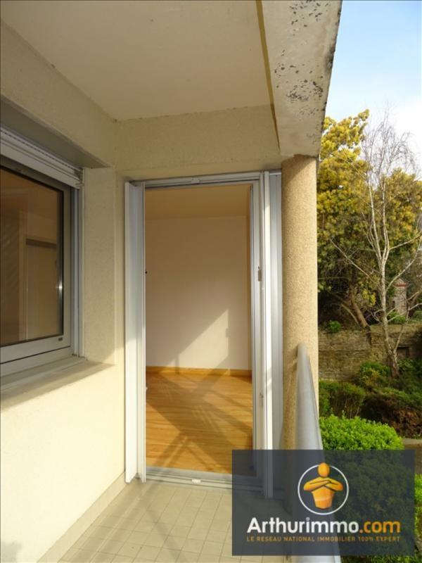 Location appartement St brieuc 450€ CC - Photo 3