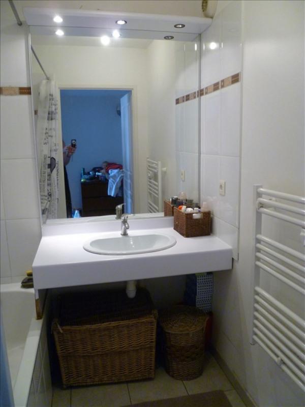 Vente appartement Marseille 8ème 364000€ - Photo 5