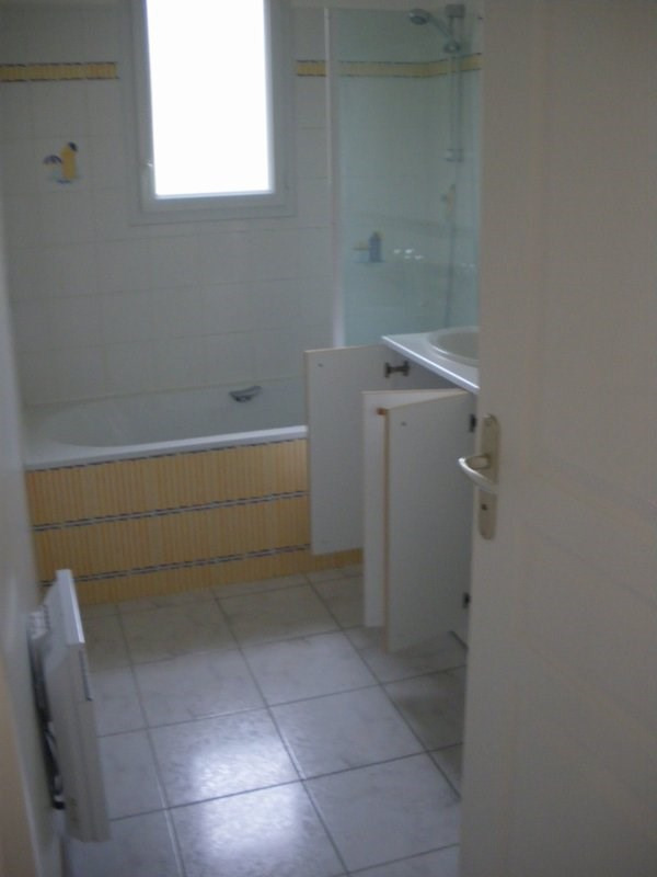 Locação casa Coutances 650€ CC - Fotografia 3