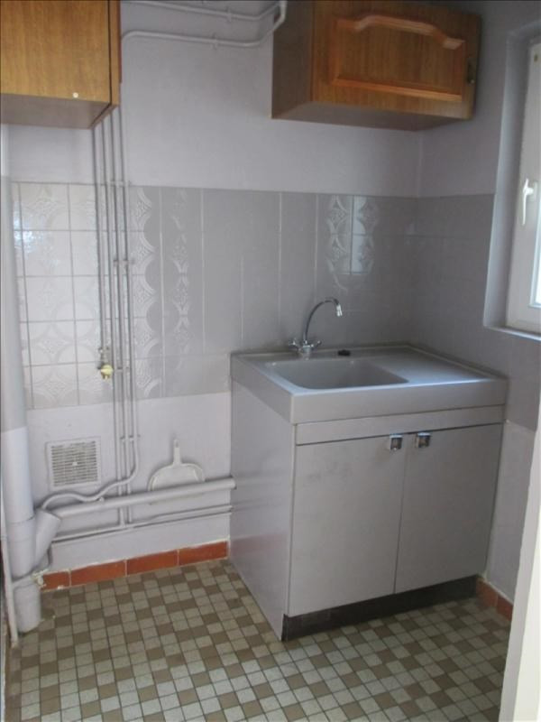 Sale apartment Ste savine 48 500€ - Picture 4