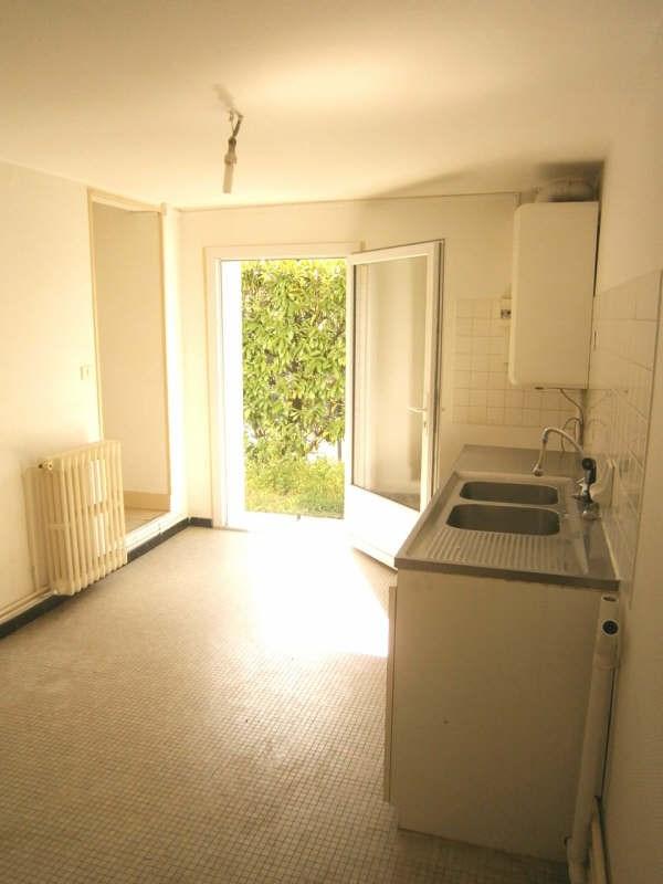 Rental house / villa Cadillac en fronsadais 526€ CC - Picture 3