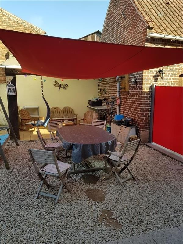 Sale house / villa Noyelles sous bellonne 240350€ - Picture 6