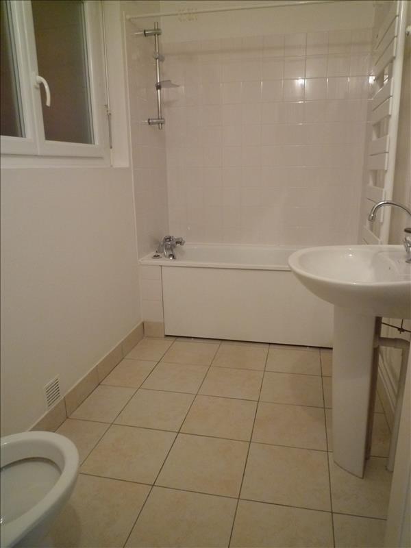 Rental apartment Le raincy 620€ CC - Picture 4