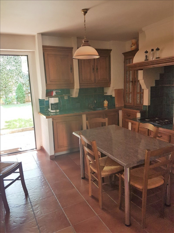 Sale house / villa Aubagne 439000€ - Picture 3