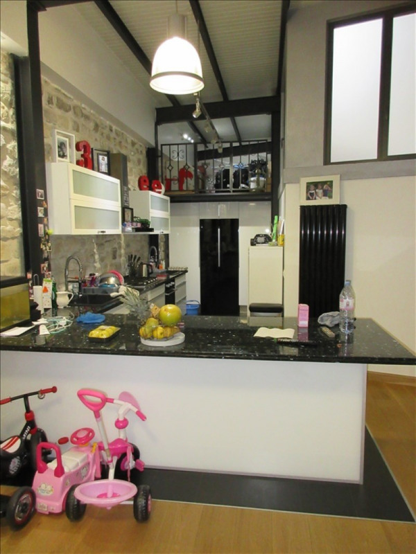 Sale apartment Vincennes 740 000€ - Picture 3