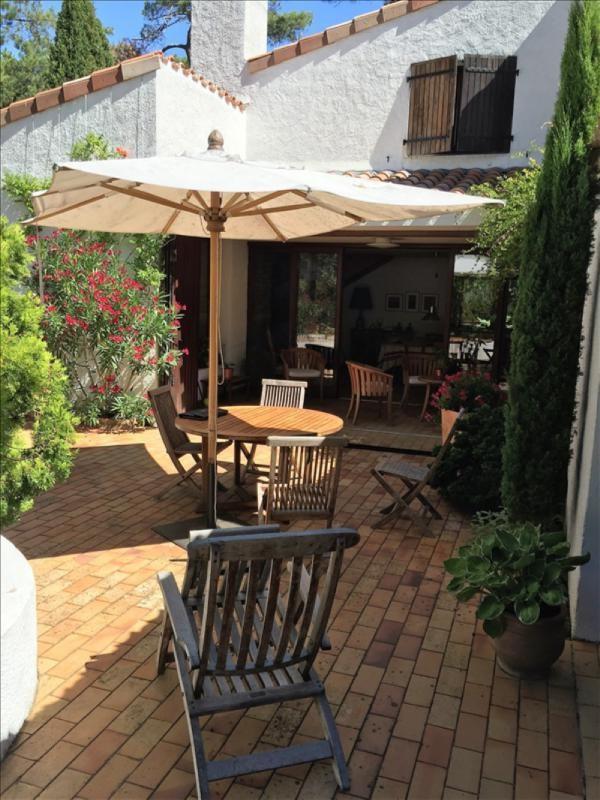 Vente de prestige maison / villa La tranche sur mer 884000€ - Photo 2