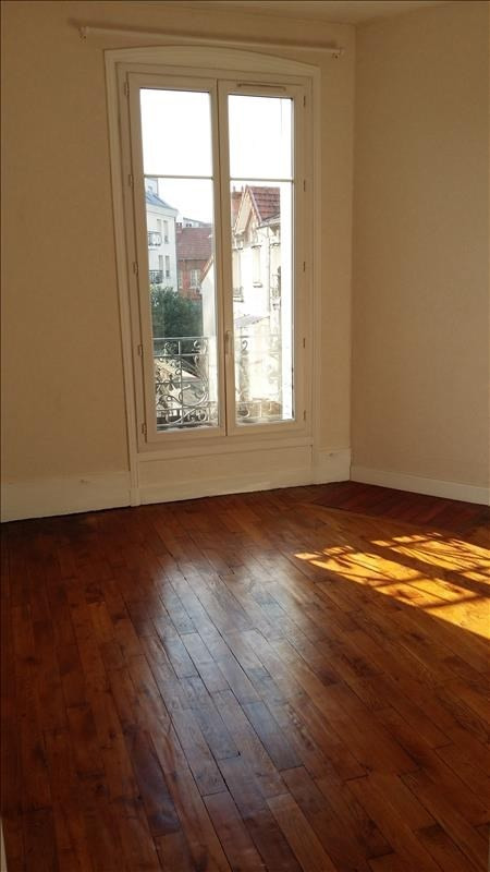 Vente appartement La garenne colombes 222000€ - Photo 2