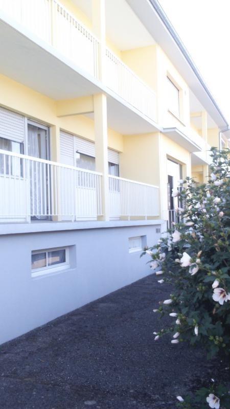 Vente appartement Baldersheim 65500€ - Photo 2