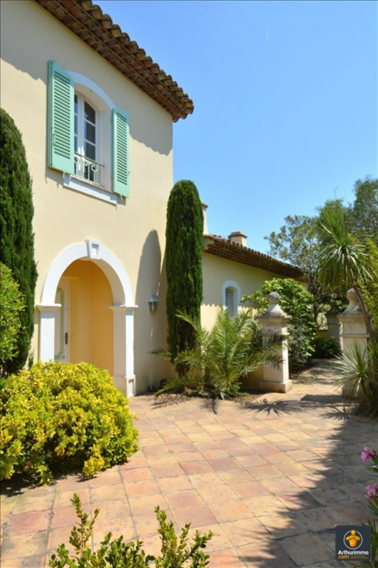 Deluxe sale house / villa St aygulf 1290000€ - Picture 4