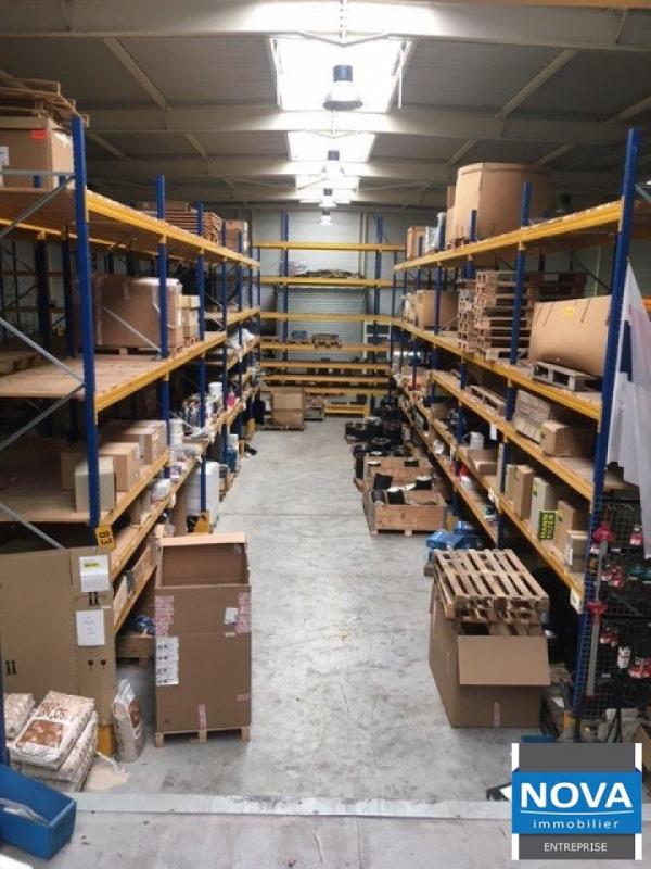 Vente local commercial Sarcelles 2600000€ - Photo 1